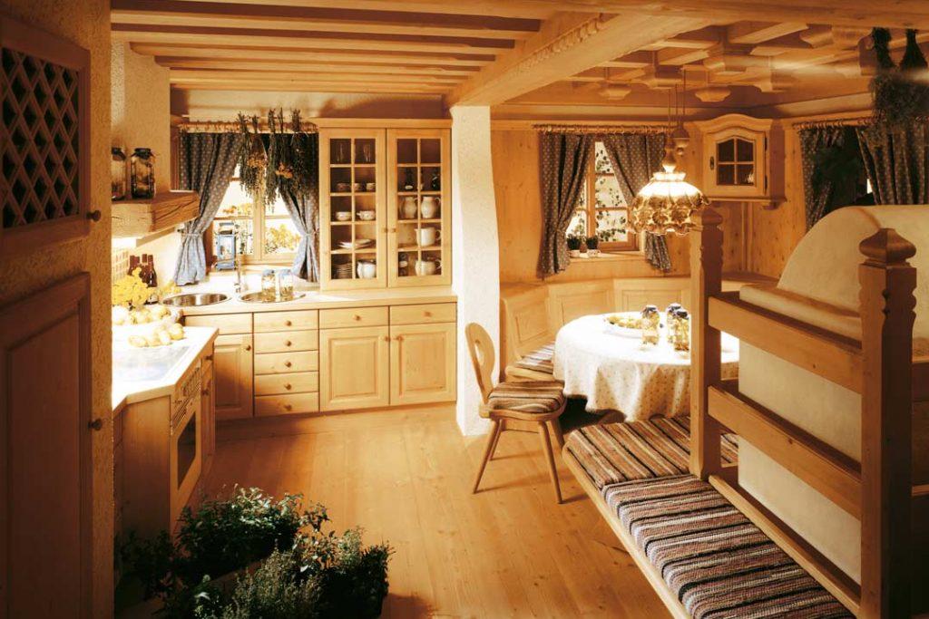 Landhaus - DanKuchen Hercegovina (4)